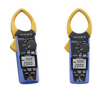 HIOKI CM4141 AC Clamp Meter