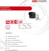 HIKVISION 5MP IR Bullet Camera DS-2CE16H0T-ITF IR Bullet / Dome Camera HIKVISION CCTV System