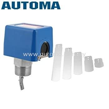 """AUTOMA Flow Switch SS304 BSPT 3/4"""" #HFS-20-SS304"""