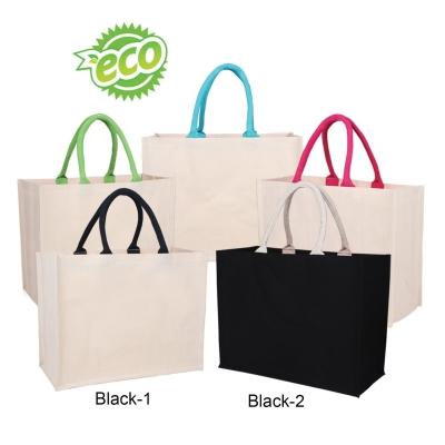 BS 5239 Laminated Canvas Bag