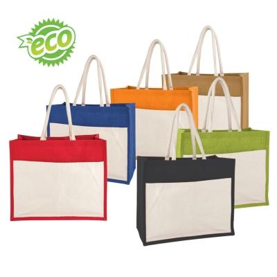 BS 5236 Jute Bag