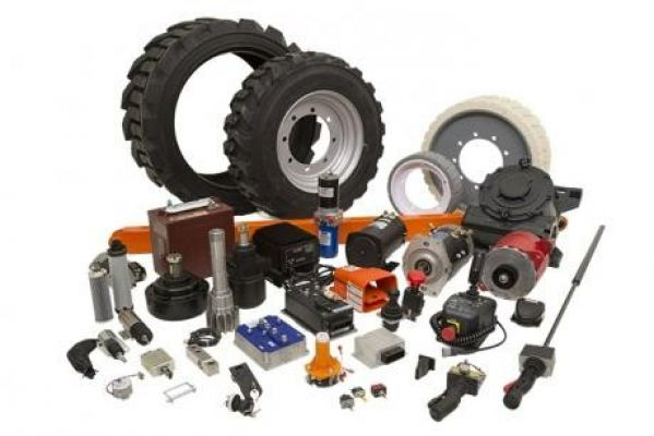 ALL KINDS OF MACHINE SPARE PART MEWPS