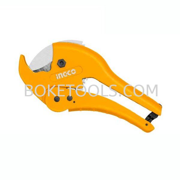INGCO HPC0442 PVC Pipe Cutter PIPE CUTTER HAND TOOLS  POWER TOOLS - INGCO