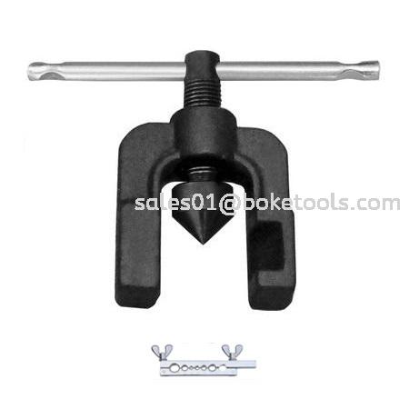 INGCO HPFT71 Pipe Flaring Tool Set HAND TOOLS  POWER TOOLS - INGCO