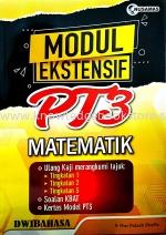 MODUL EKSTENSIF PT3 MATEMATIK