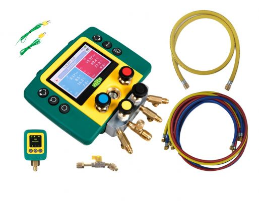 REFCO REFMATE 4 Combo Package with REFVAC-RC