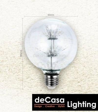 LED Filament Bulb E27 1.5W
