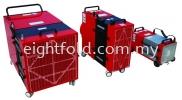 FailSafe FASS Air Purifier Decontaminator HEPA Filter UV Ozone Air Purifier