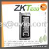 ZKTeco Weatherproof Metal Case Outdoor Keypad Password RFID EM ID Door Access Controller MK-V Door Access Accessories DOOR ACCESS