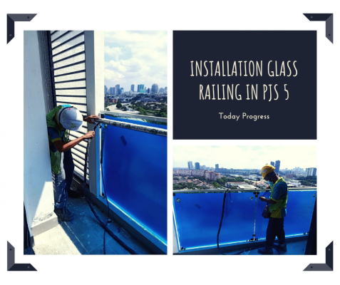 Call Now- If You Looking For Glass & Railing Installer?