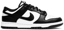 Dunk Low 'Black White' Nike Dunk