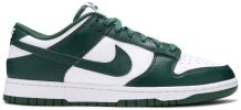 Dunk Low 'Michigan State' Spartan Green Nike Dunk