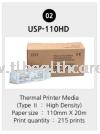 Ultrasound Paper USP-110HD Ultrasound Paper Imaging Accessories