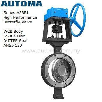 Wafer Butterfly Valve High Performance