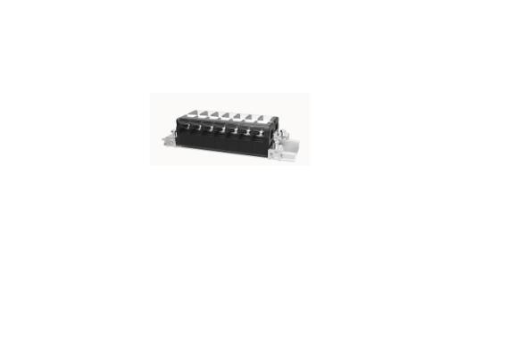 DEGSON DGR30-01P-10A(H) BARRIER TERMINAL BLOCK