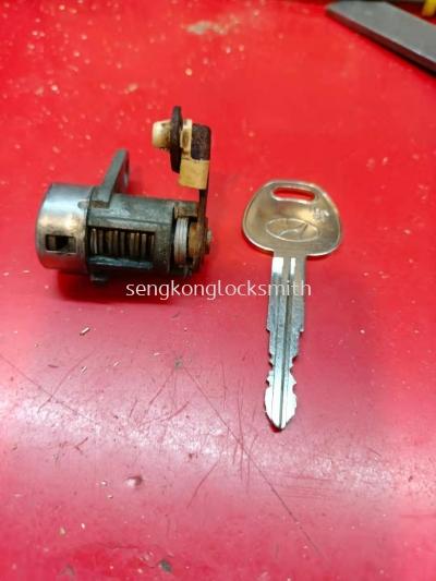 repair car lock