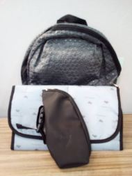PRINCETON FEATHERLITE SERIES (FREE INSULATED WARMER BAG AND DIAPER CHANGING MAT) (PMB-FL00)