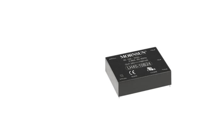 MORNSUN LH40-10BXX AC/DC Power Supply