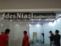 Ides Niazi Colfecitions