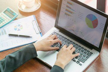 Mastering Charts & Graphs in Excel MICROSOFT OFFICE PRO Microsoft Office Application Training
