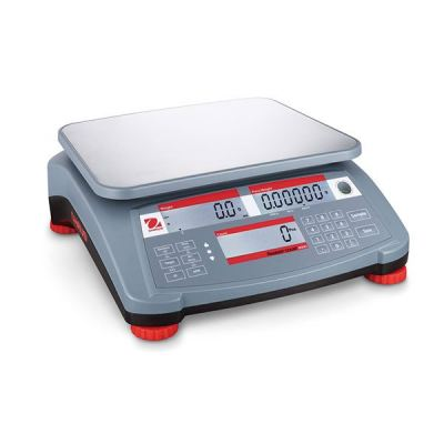 COUNTING SCALES RANGER® COUNT 2000 OHAUS