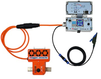 MEGGER SmartFuse 250 Monitoring and fault location in low-voltage grids