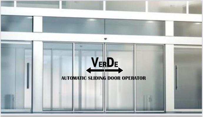 VerDe VD1000