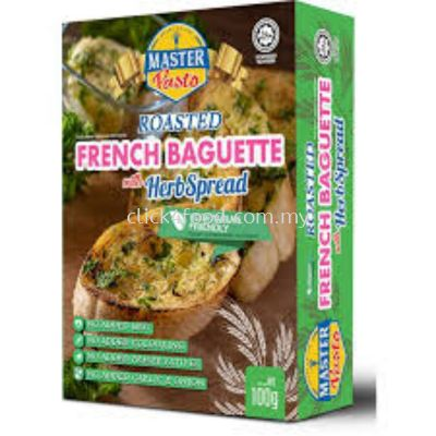 Roasted French Baguette 100g