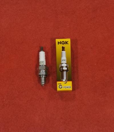 SPARK PLUG NGK G-POWER 100%ORIGINAL EX5, SRL, C70... CR7HGP CEE