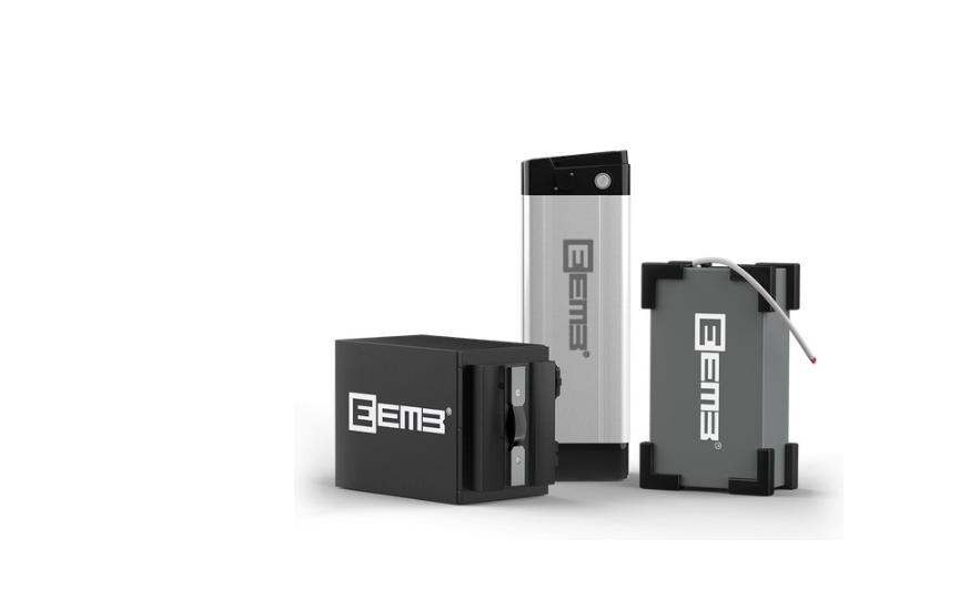 EEMB E Mobility Battery Module