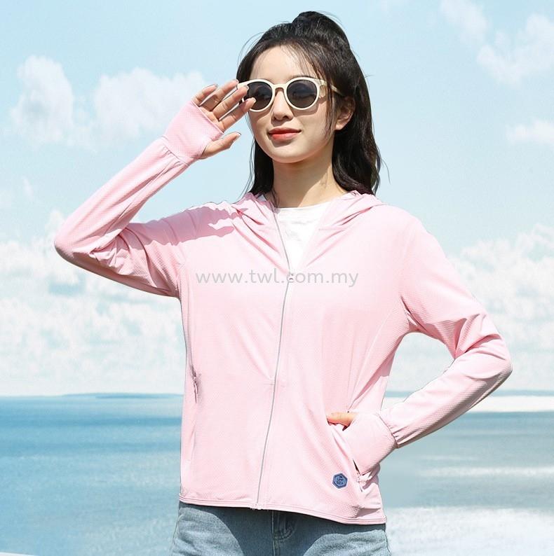 JK013 Sunscreen Jacket