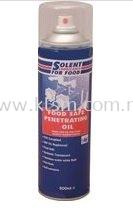 FOOD SAFE PENETRATING OIL SOL-740-5930D