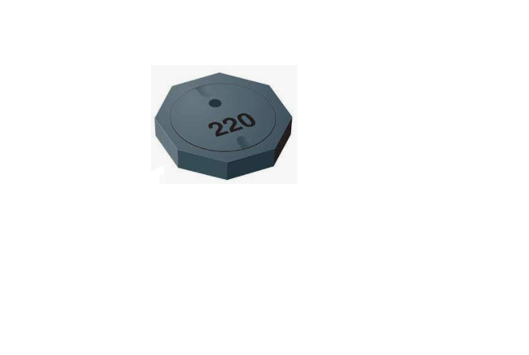 BOURNS SRU5011 POWER INDUCTORS - SMD SHIELDED