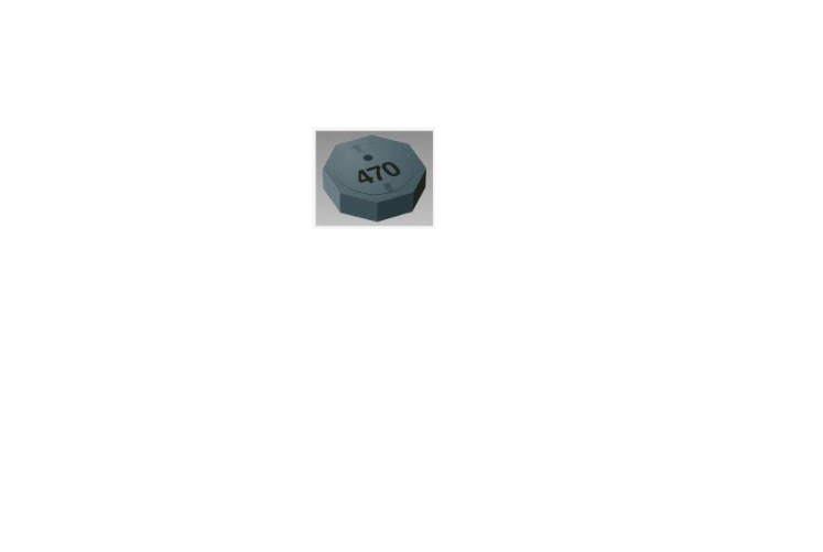 BOURNS SRU5018 POWER INDUCTORS - SMD SHIELDED