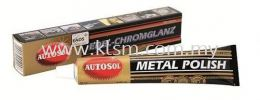 AUTOSOL METAL POLISH 75ML Hardware