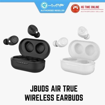 JLAB JBuds Air True Wireless Earbuds - Black
