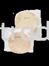 XK675 Gyoza No Kawa (Gyoza Skin) (HALAL) Frozen Products
