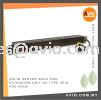 "Solid 6 Gang 19"" 19 inch Server Rack Mount Power Distribution Unit PDU Extension unit UK Type 3 Pin PDU-6GUK  RACK"