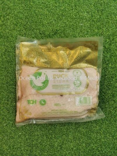 Duck Breast (500g/pkt)