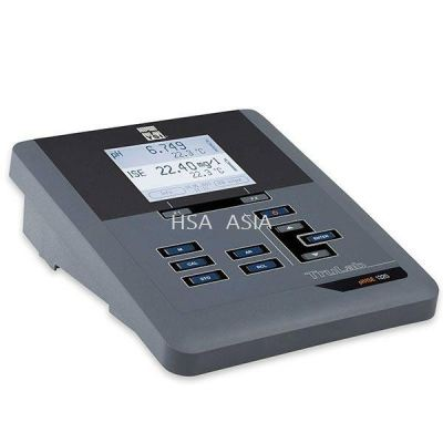 YSI TRULAB PH-ISE 1320 LABORATORY ISE BENCHTOP METER