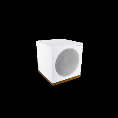 Tangent Spectrum XSW-8 Satin White
