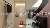 Altar design 3D Drawing Interior & Exterior Design 三维绘画室内外设计图