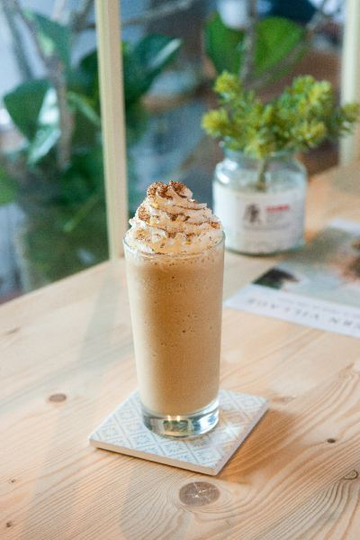 092 Cappuccino Ice Blended ¿§·È±ùɳ