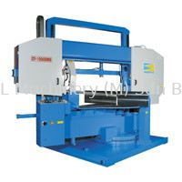 Semi-Auto Miter Cutting Bandsaw (Double Type) CF-610/650/705/800/100DMS