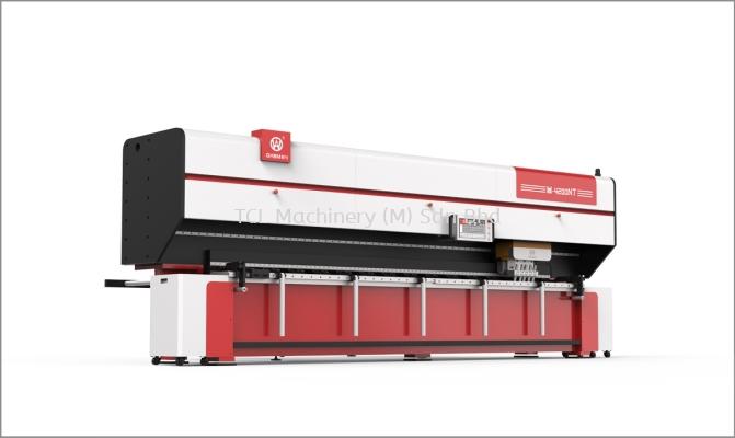 CNC High Speed Grooving Machine GH-3200/4200/6200NT