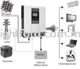 Solar Power Supply UPS Renewable Solar Energy & Lighting System Renewable Energy System