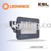 LEDVANCE LED ECO FLOODLIGHT/SPOTLIGHT 10WATT  LEDVANCE