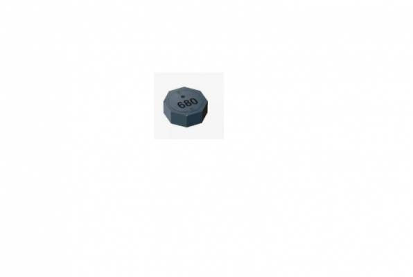BOURNS SRU5028 POWER INDUCTORS - SMD SHIELDED