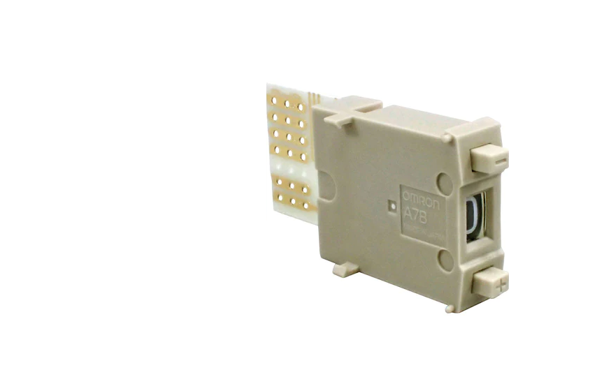 OMRON A7BS / A7BL Wide Range of Locking-type Models Available