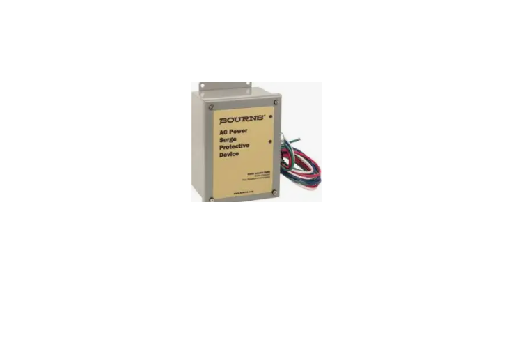 BOURNS 1214 SERIES AC SURGE PROTECTIVE DEVICES